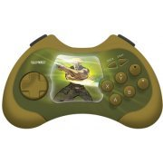 Street Fighter Controller - Guile