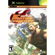 Capcom Fighting Evolution (US)