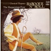 Classical Elegance Baroque 'N' Roll (Cardboard Sleeve) [Limited Edition] (Japan)