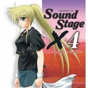 Triangle Heart's Sound Stage X-4 (Japan)