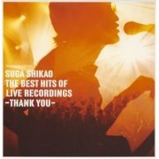 The Best Hits of Live Recordings - Thank You (Japan)