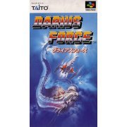 Darius Force  preowned (Japan)