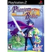 Phantom Brave (US)