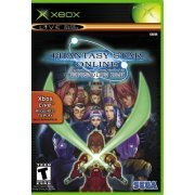 Phantasy Star Online Episode I & II (US)