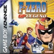 F-Zero GP Legend (US)