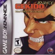 Gekido Advance: Kintaro's Revenge (US)