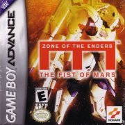 Zone of the Enders: The Fist of Mars (US)