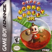 Super Monkey Ball Jr. (US)