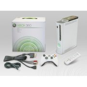 Xbox 360 Console (PRO System) (Japan)