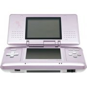 Nintendo DS (Pokemon Myuu Limited Edition) - 110V (Japan)