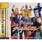 Virtua Fighter (Japan)