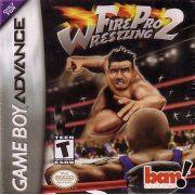 Fire Pro Wrestling 2 (US)