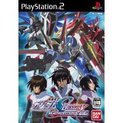 Mobile Suit Gundam Seed Destiny: Generation of C.E. (Japan)