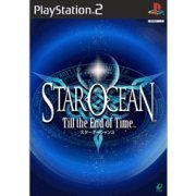 Star Ocean: Till the End of Time (Japan)