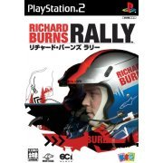 Richard Burns Rally (Japan)