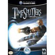 TimeSplitters: Future Perfect (US)