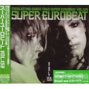 Super Eurobeat Vol.159 (Japan)
