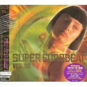 Super Eurobeat Vol.92 (Japan)