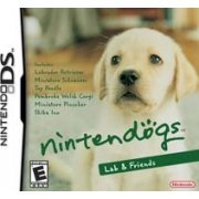 Nintendogs: Labrador and Friends (US)
