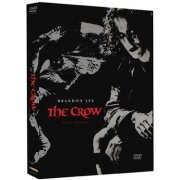 The Crow Deluxe Edition dts (Japan)