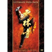The Shaolin Temple Ultimate Twin Pack (Japan)