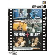 Romeo & Juliet [Best Hits 50] (Japan)