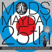 Mods Mayday 25th (Japan)