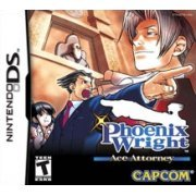 Phoenix Wright: Ace Attorney (US)
