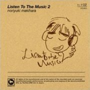 Listen To The Music 2 (Japan)