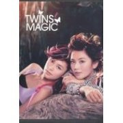 Magic - 2nd Version [CD+VCD] (Hong Kong)