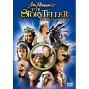 Jim Henson's The Storyteller Greek Myths (Japan)