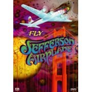 Jefferson Airplane - Fly  dts (Hong Kong)
