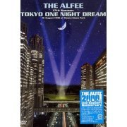 The Alfee 17th Summer Tokyo One Night Dream (Japan)
