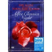 The Alfee 19th Summer Tokyo Aube Stadium Alfee Classics Night 12 August. 2000 At Jingu-Stadium (Japan)