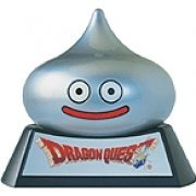 Dragon Quest Metal Slime Controller (Japan)