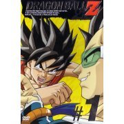 Dragon Ball Z Vol.1 (Japan)