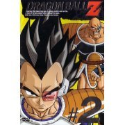 Dragon Ball Z Vol.2 (Japan)