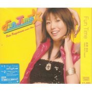 Fun Time [CD+DVD] (Japan)