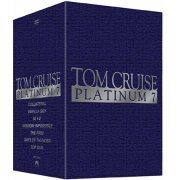 Tom Cruise Platinum 7 Box [Limited Edition] (Japan)