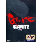 Gantz Vol.9 (Japan)