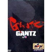 Gantz Vol.8 (Japan)
