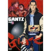 Gantz Vol.6 (Japan)