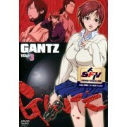 Gantz Vol.3 (Japan)