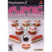 Flipnic: Ultimate Pinball (US)