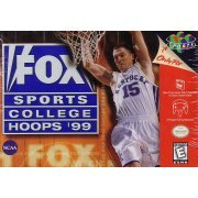 Fox Sports College Hoops '99 (US)