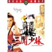 Shaolin Intruders (Hong Kong)