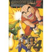 Dragon Ball Z Vol.4 (Japan)