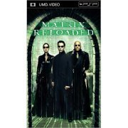 Matrix Reloaded (Japan)