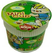 Nissin Mini Cup Noodles - Chicken Flavor