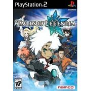 Tales of Legendia (US)